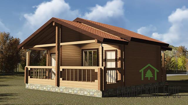 Проект 29, дом